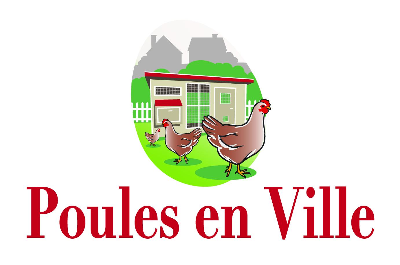 Poules en Ville